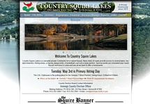 Country Squire Lakes