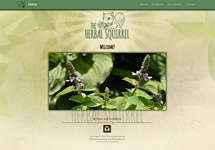 The Herbal Squirrel
